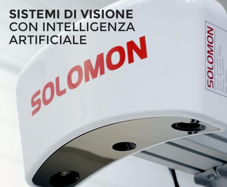 Sistemi di visione con intelligenza artificiale: la diffusione e i campi applicativi
