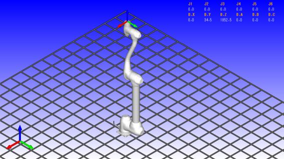 DRCT: strumento di simulazione per cobot Doosan Robotics