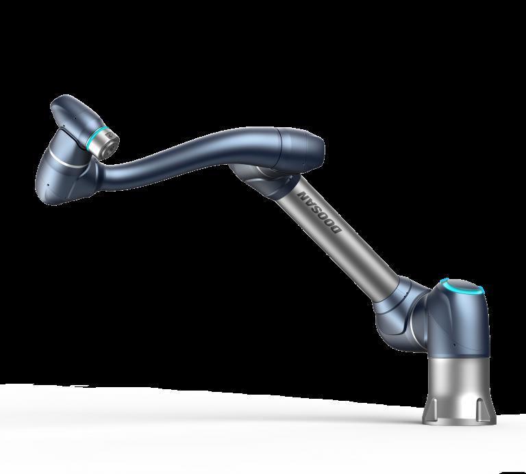 Braccio robot